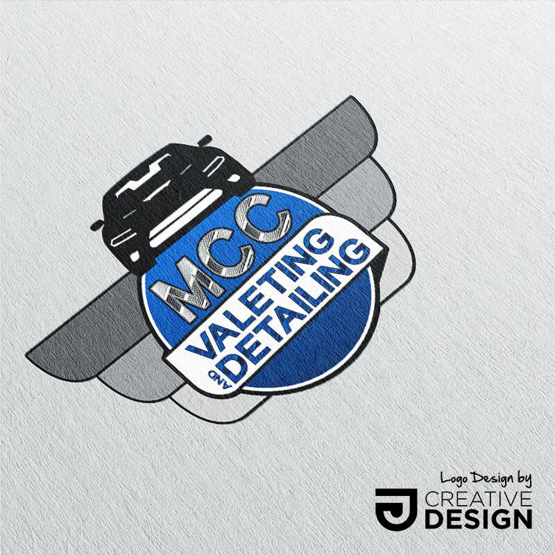 JJ Creative Design Logo Design Doncaster