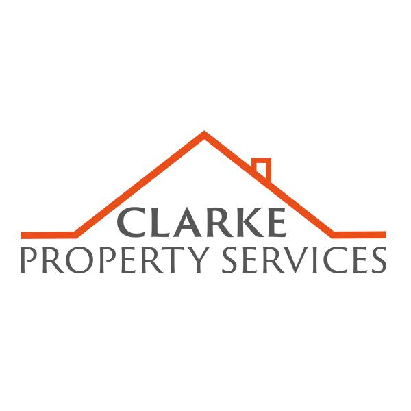 Clarke Property Services Doncaster Logo